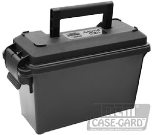 MTM - 30 Caliber Ammo Can – Black