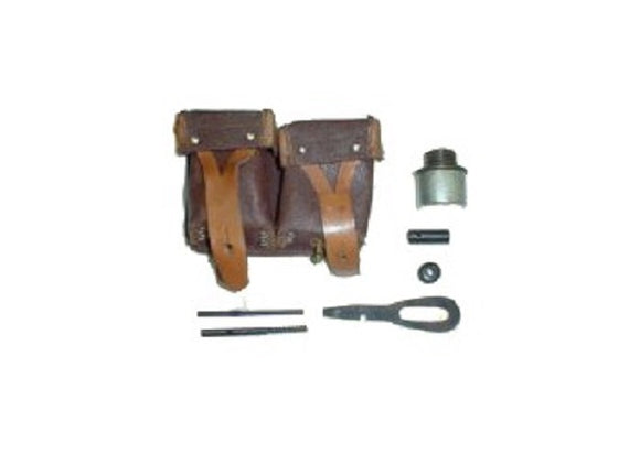 Mosin Nagant - Cleaning Kit