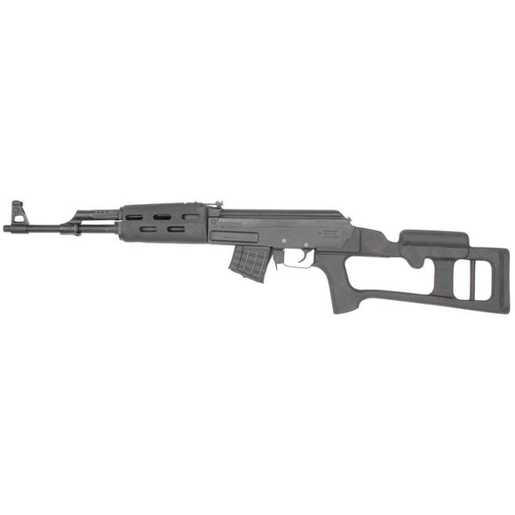 Advanced Technology Inc. - AK-47, MAK-90 Maadi - Fiberforce Stock & Handguards - Black