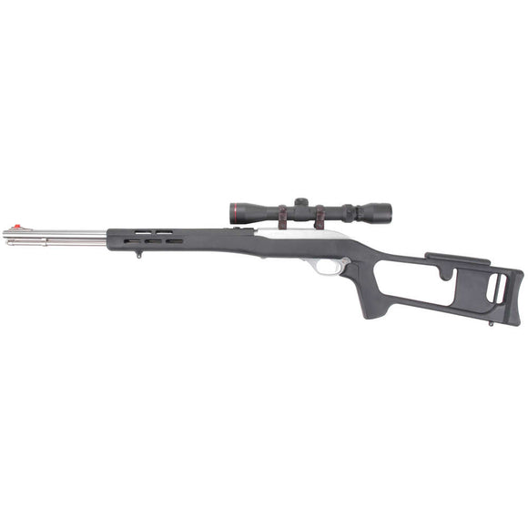 Advanced Technology Inc. - Marlin Fiberforce Stock - Black