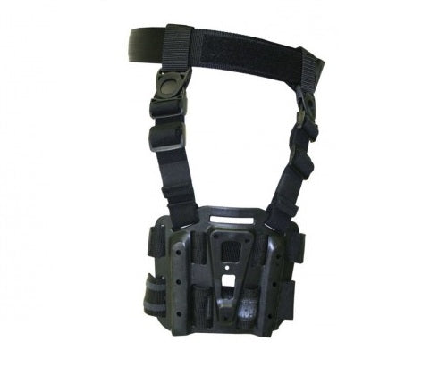 Blackhawk! - Tactical Holster Platform - Black