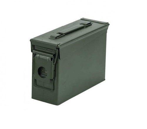 Blackhawk! - 30 Caliber Ammo Can