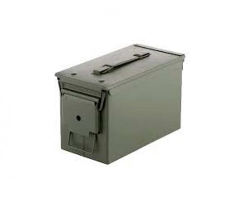 Blackhawk! - 50 Caliber Ammo Can - OD Green