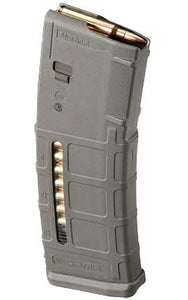 Magpul - PMAG MOE 5.56 Window - 30 Round - Foliage Green
