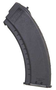 Tapco - Smooth AK 7.62 X 39 - 30 Round - Black