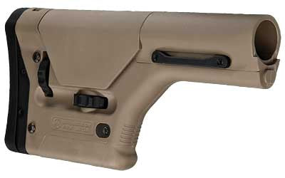 Magpul - PRS AR-10 Sniper Stock - Flat Dark Earth