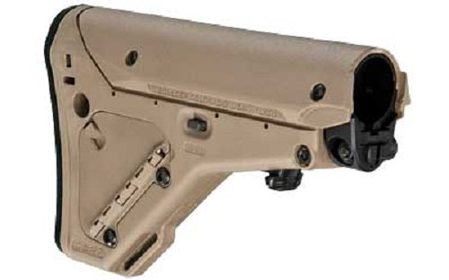 Magpul - UBR AR-15 Adjustable Stock - Flat Dark Earth