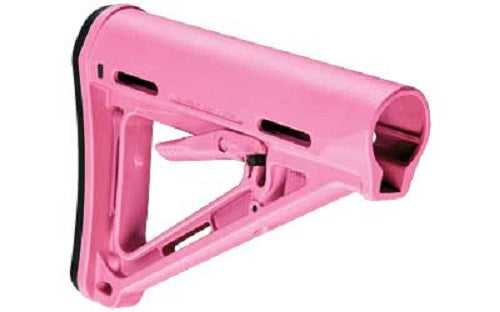 Magpul - MOE Carbine Stock Mil-Spec - Pink