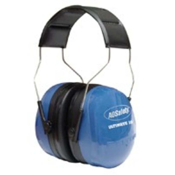 Peltor - Ultimate 10 Hearing Protector - 30dB – Blue