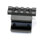 Tactical Shotgun Barrel Clamp Accessory Rail With QD Sling Swivel