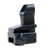 Flip Up Rail Mount Front Sight for AR-15 & M16 - Aluminum
