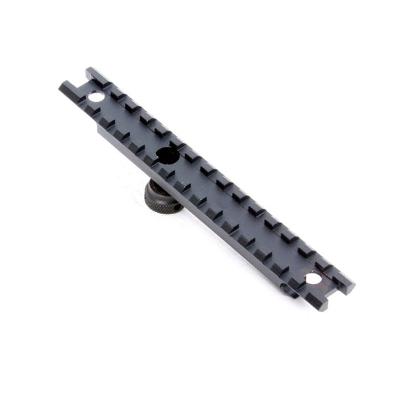 Delta Style Extended Scope Mount for AR-15 & M16 - Aluminum