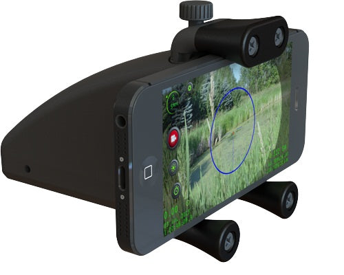 InteliScope - PRO Scope Mount - Android and iPhone
