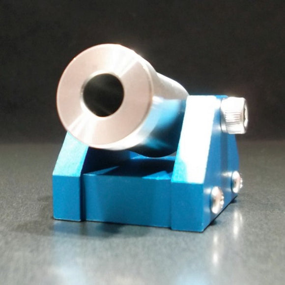 Mini Cannon .30 Caliber - Blue