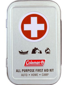 Coleman® - All Purpose - First Aid Kit