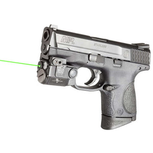 Viridian - C-Series - C5L - Green Laser Universal Sub-Compact with Light