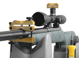 Wheeler - Reticle Leveling System