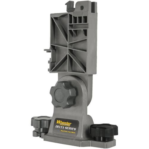 Wheeler - Delta Series LR 308 Mag Well Vise Block