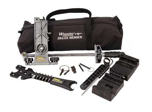 Wheeler - Delta Series AR Armorer's Essentials Kit