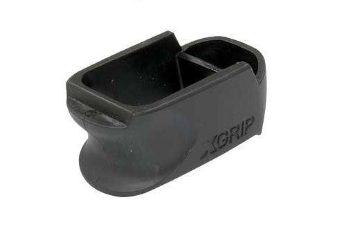 X-Grip - Magazine Spacer - Glock 26 / Glock 27 Compact - +5 Rounds