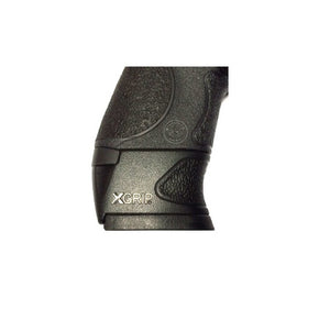 X-Grip - Magazine Spacer -  Smith & Wesson M&P Compact - 9mm / .40S&W / .357SIG