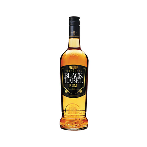 Black Label 750ml