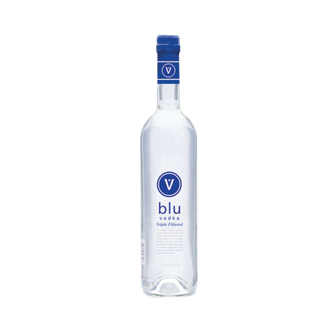 Blu Vodka 750ml
