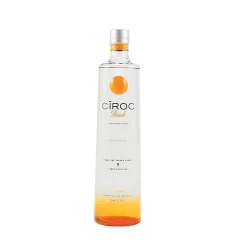 Ciroc Peach 750ml