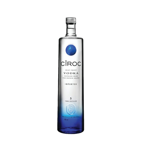 Ciroc Snap Frost 750ml