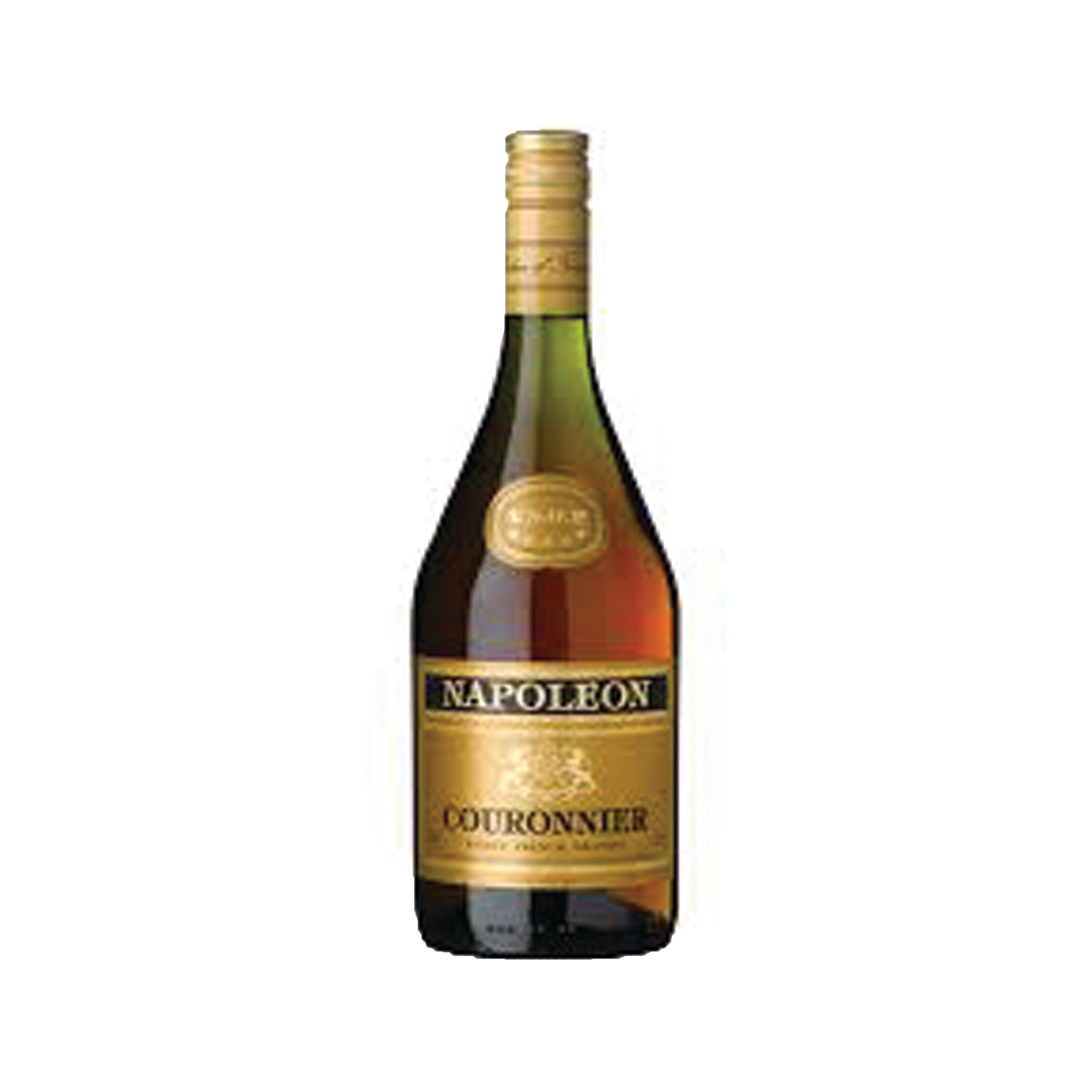 Napoleon Couronnier Brandy 750ml