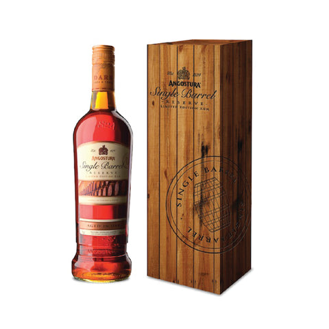 Angostura Single Barrel 750ml