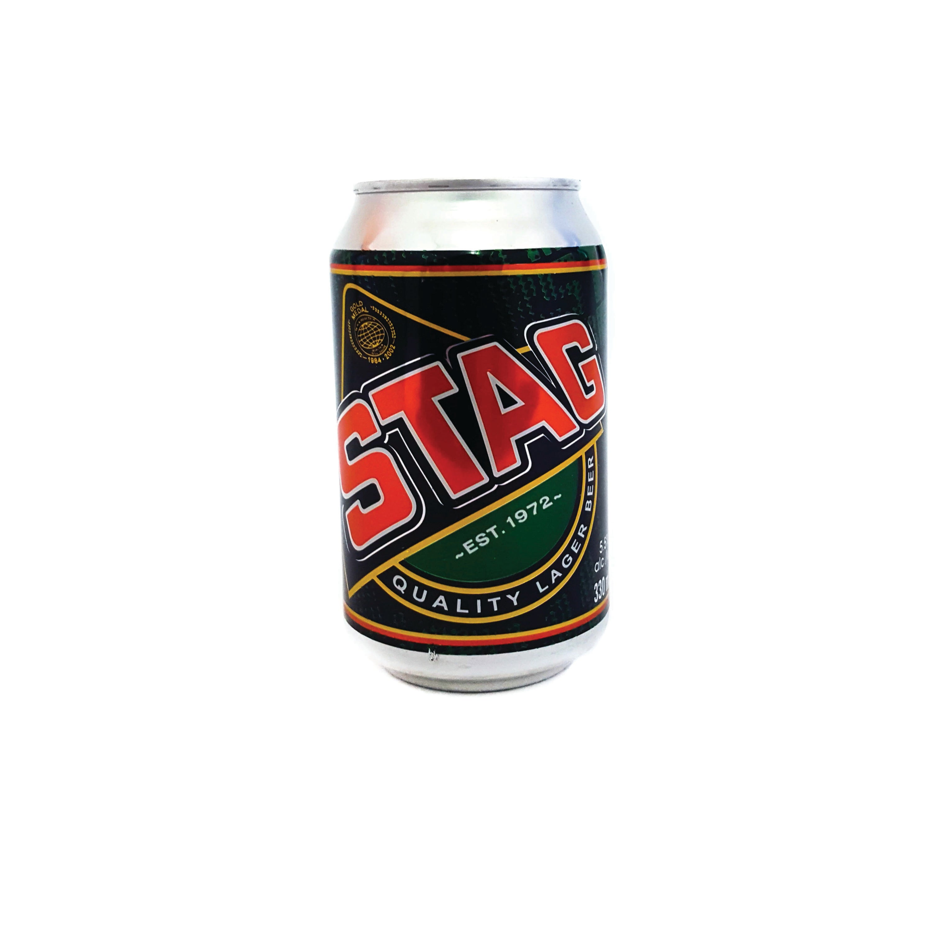 Stag Can