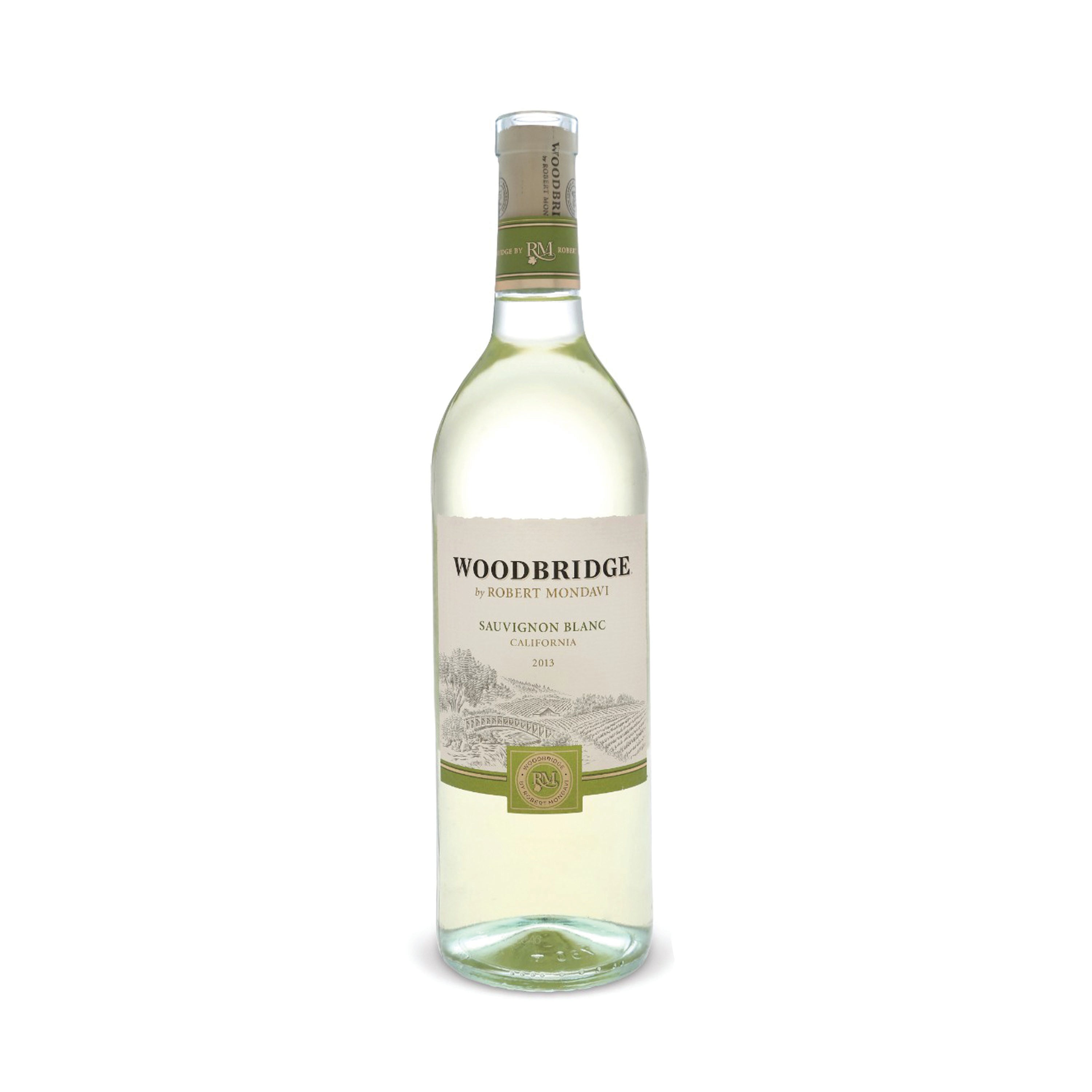 Woodbridge Sauvignon Blanc 750ml