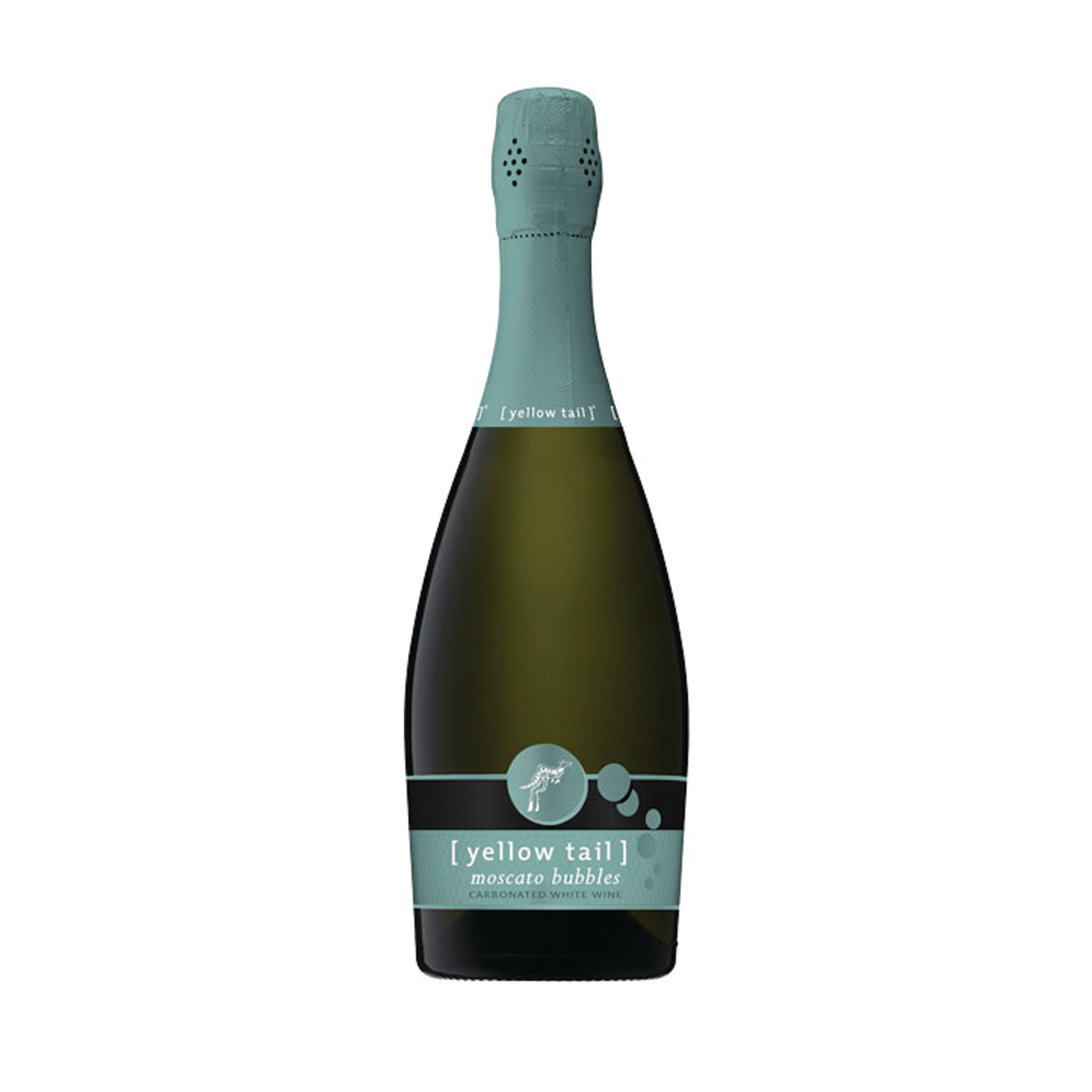 Yellow Tail Bubbles Moscato 750ml