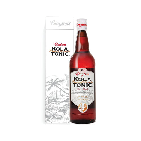 Claytons Kola Tonic 750ml