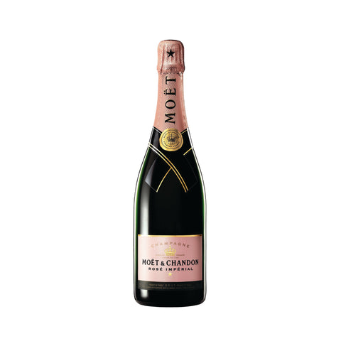 Moet & Chandon Imperial Rose 750ml