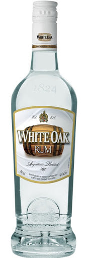 White Oak 750ml