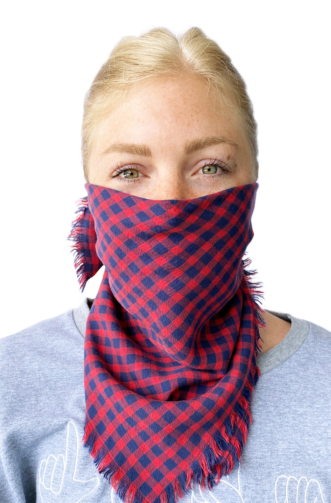 Bandanna Face Mask