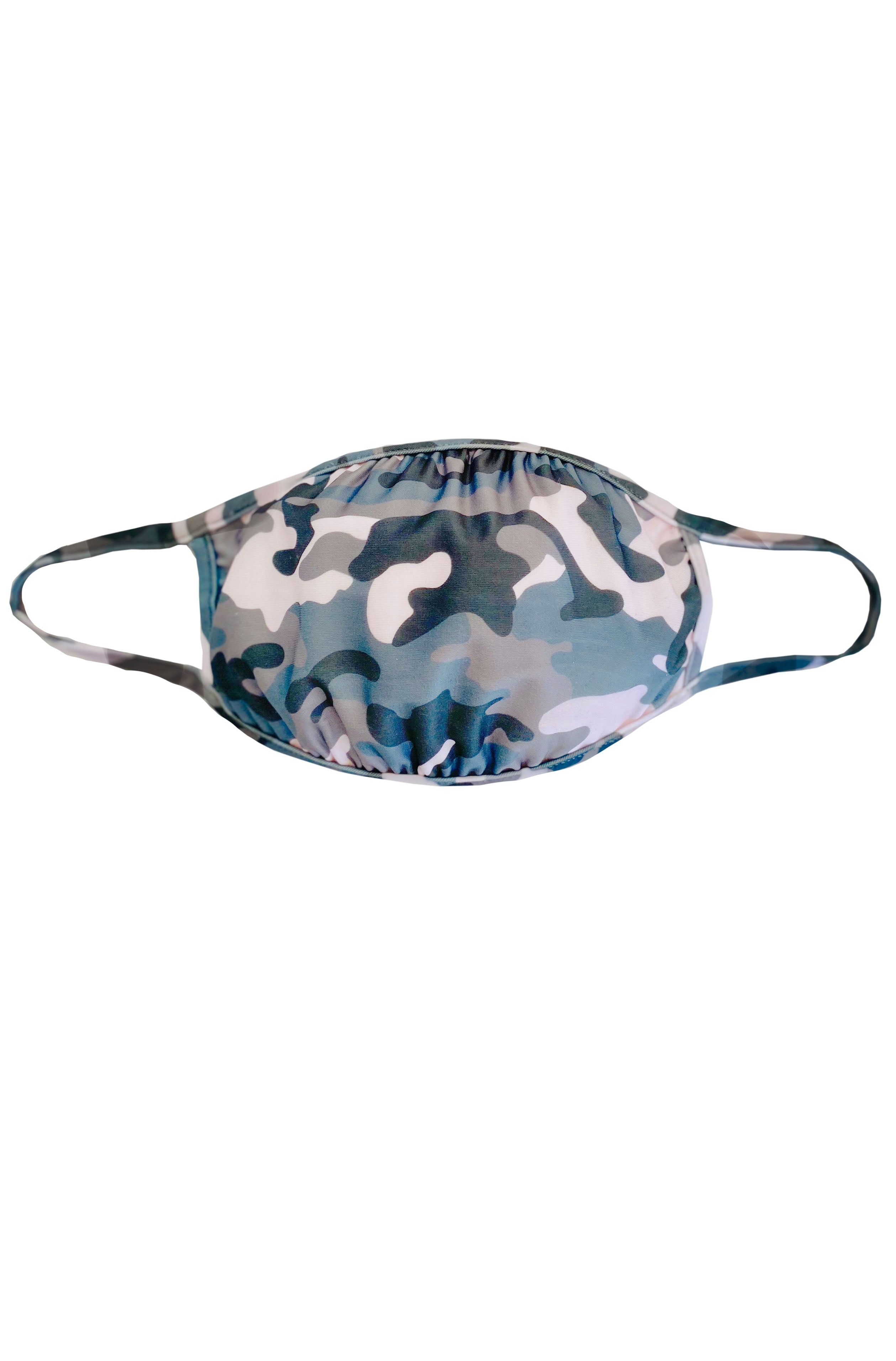 Billy T Protective Masks