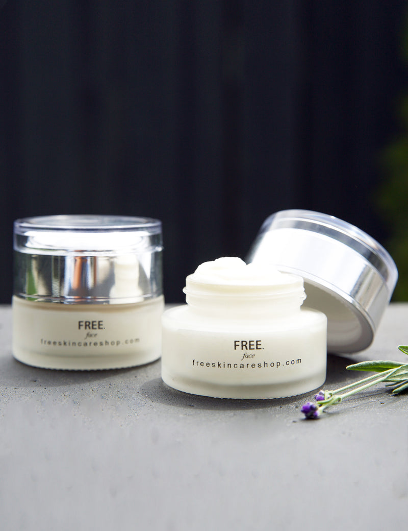 FREE. Face Cream 1.7 oz | 50.28 ml
