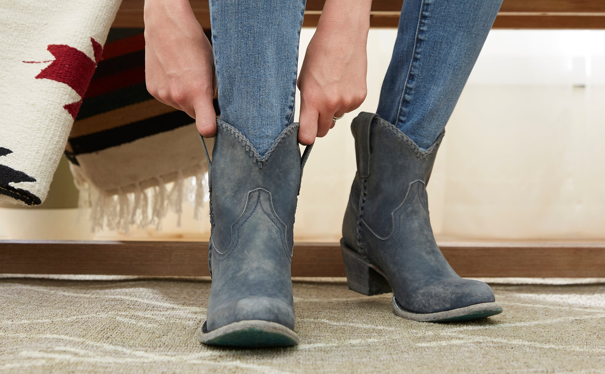 Boot Fit Guide for Women by Lane Boots