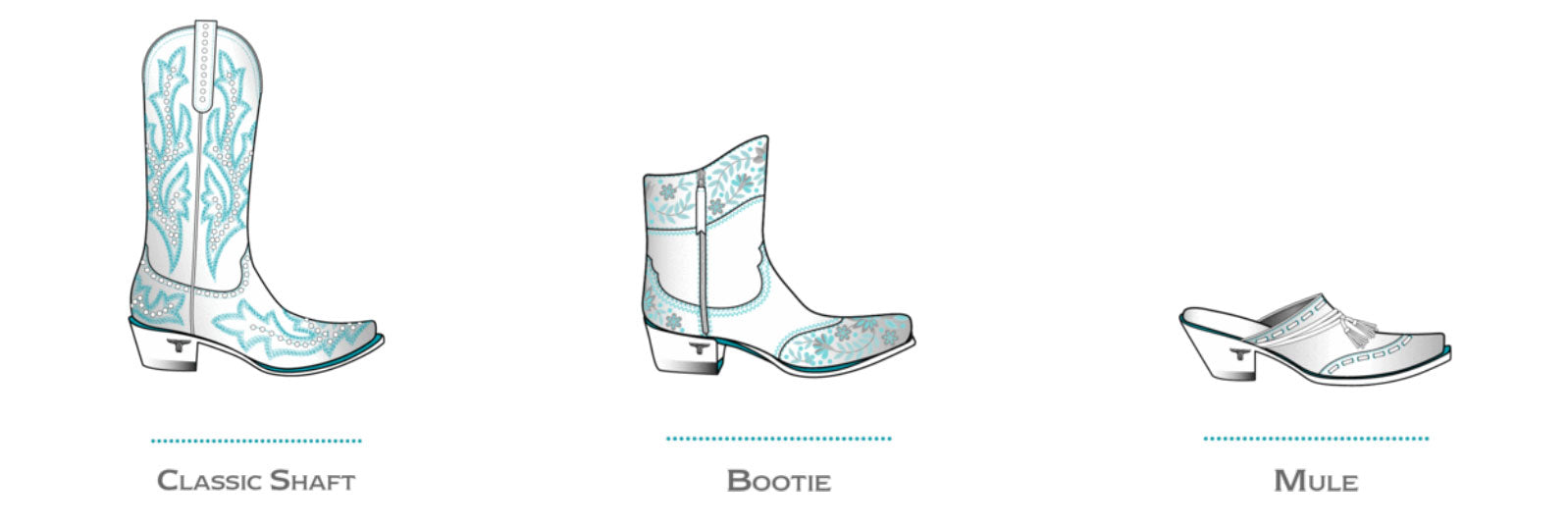 Lane Boot Styles