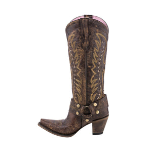 The Vagabond Boot -  - Junk Gypsy - Lane Boots