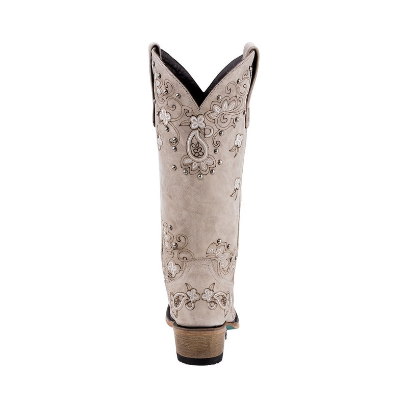 Sweet Paisley Boot - Ladies Boot - Lane