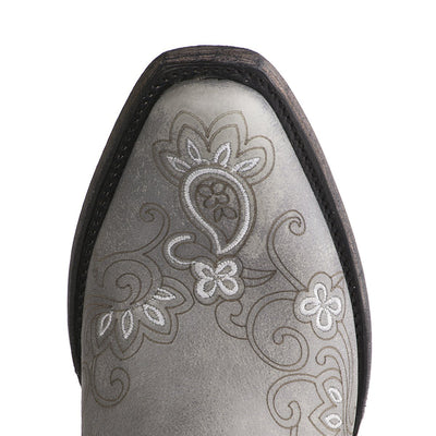 Sweet Paisley Ladies Boot | Size   Lane | Lane Boots
