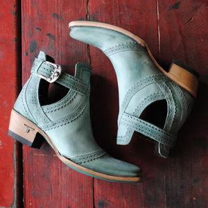 Cahoots Boot -  - Lane - Lane Boots