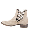 Patina Vie London Secrets Bootie Ladies Bootie Western Contemporary Boots Handmade by Lane