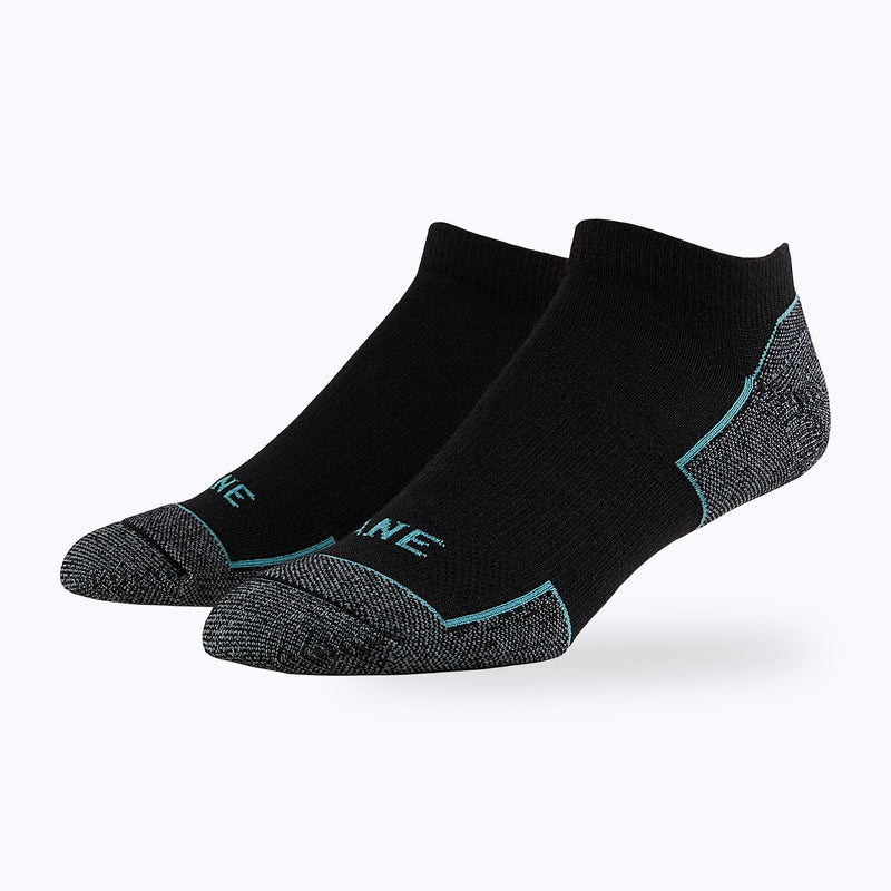 Everyday 3 Pack Mix Women's Ankle Socks -  by Canyon x Lane Socks