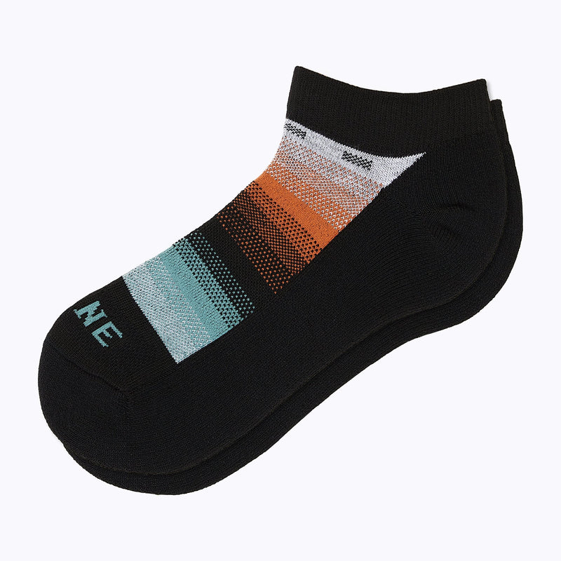 Serape Women's Ankle Socks - Multi by Canyon x Lane Socks