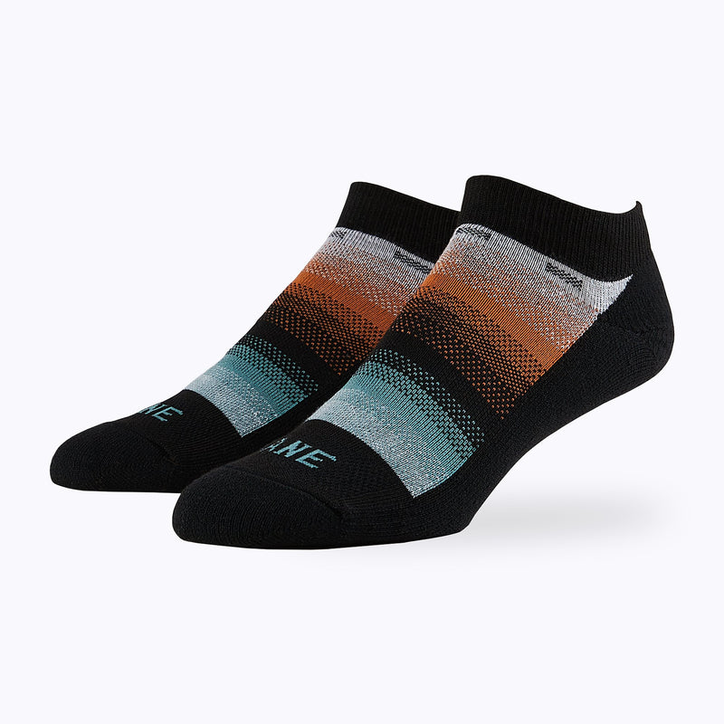 Serape Women's Ankle Socks -  by Canyon x Lane Socks